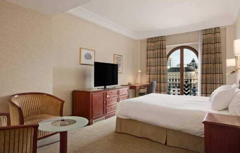 Athenee Palace Hilton Bucharest - Hotel - 14