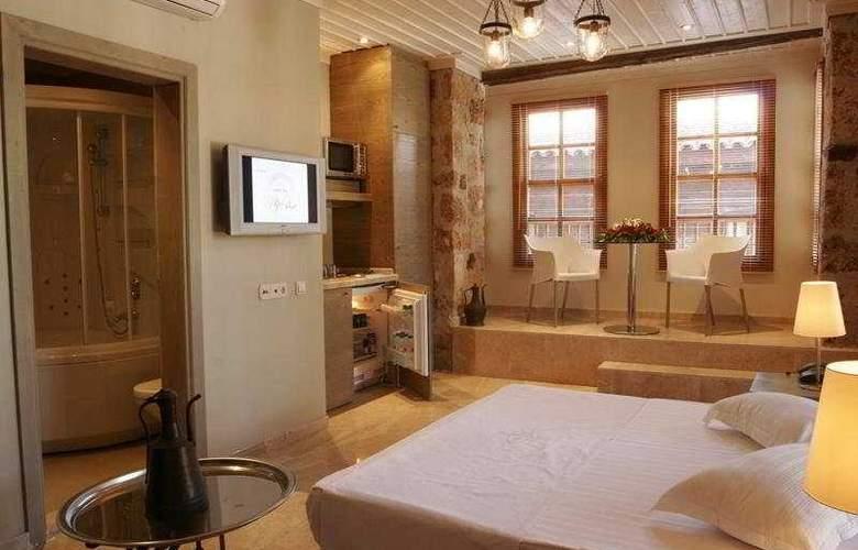 Alp Pasa Hotel - Room - 4
