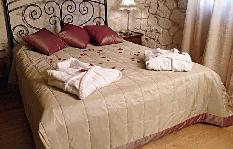 Petrino Suites - Room - 2