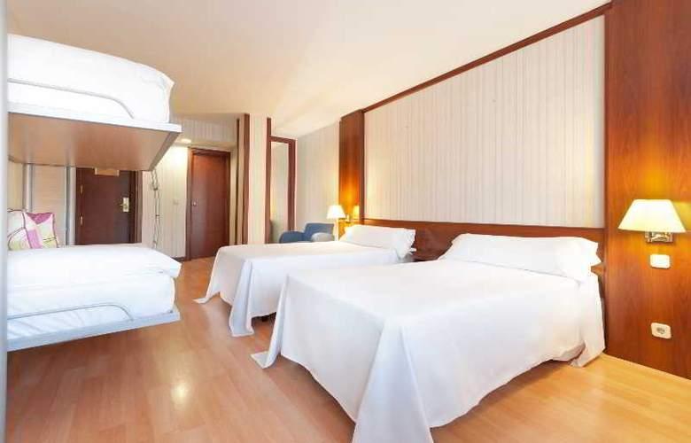 Tryp Madrid Leganes - Room - 11