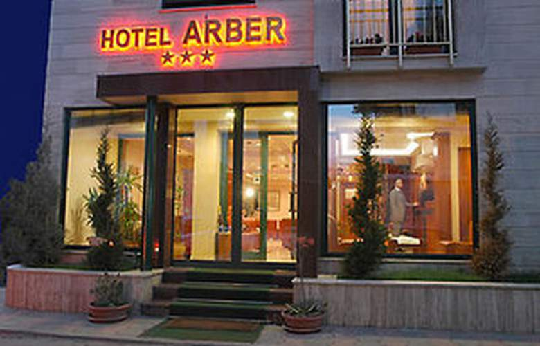 Arber - Hotel - 0