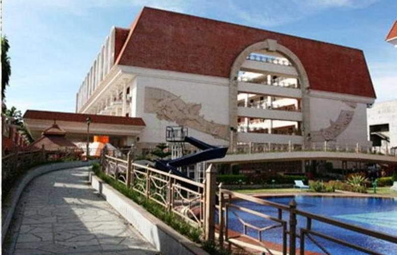 Aurangabad Gymkhana Club - Pool - 5