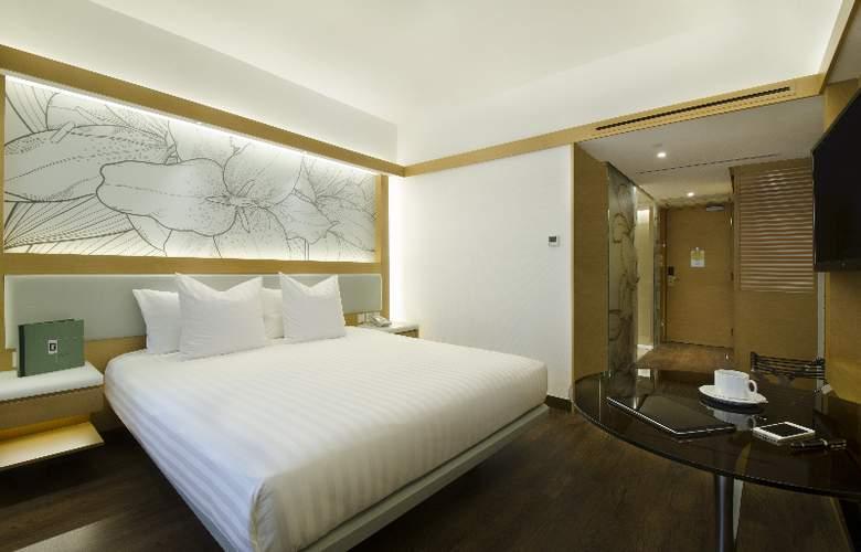 The Park Lane Hong Kong - Room - 20