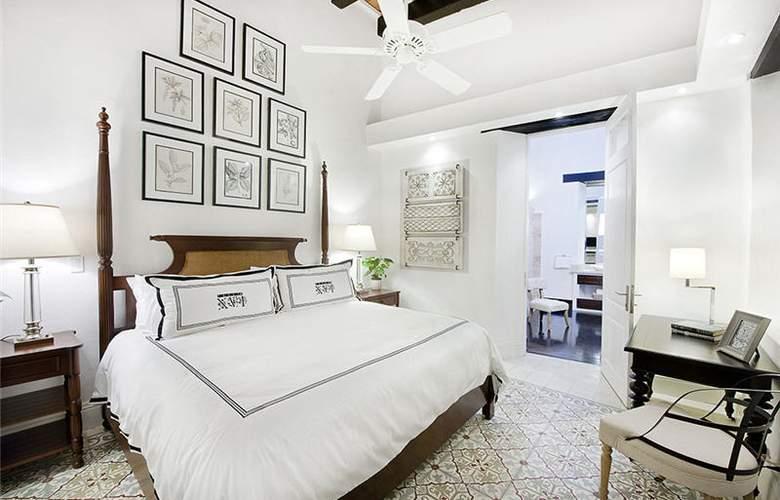 Casas del XVI - Room - 10