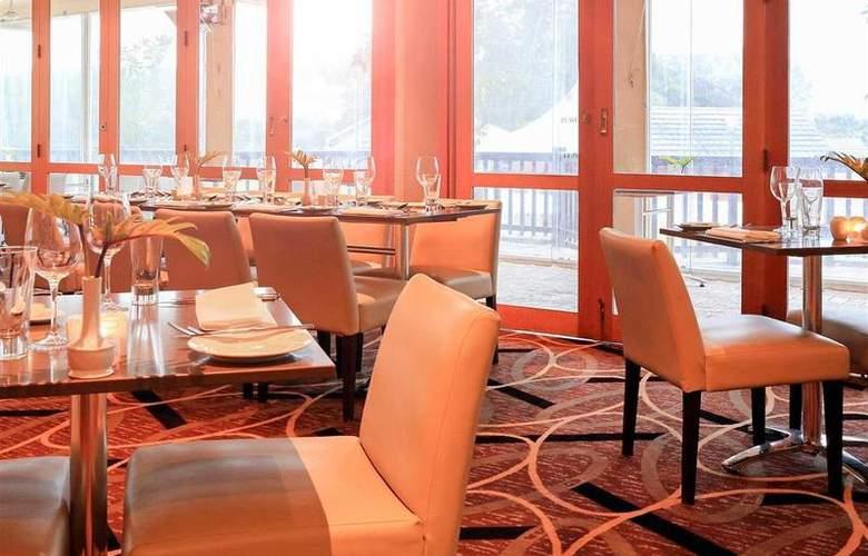 Novotel Vines Resort Swan Valley - Restaurant - 34