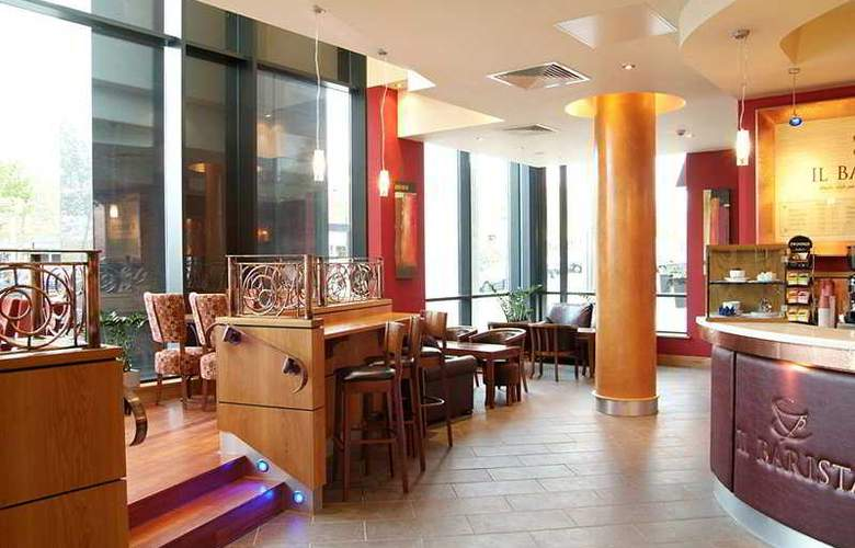 Jurys Inn Milton Keynes - Bar - 3