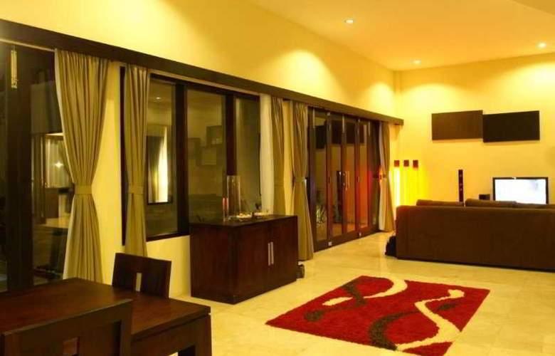 Villa Aamoda Bali - Room - 2