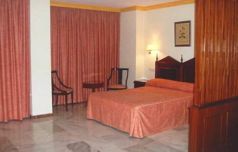 El Mirador - Room - 2