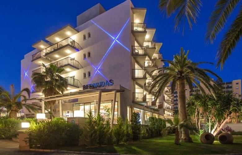 Fergus Bermudas - Hotel - 16