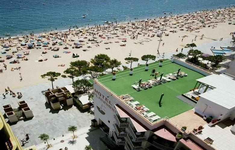 Planamar Platja d'Aro - Hotel - 0