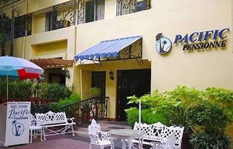 Pacific Pensionne - Hotel - 0