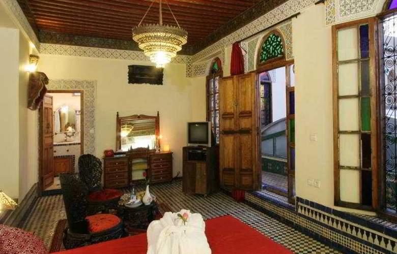 Riad Ibn Khaldoun - Room - 2