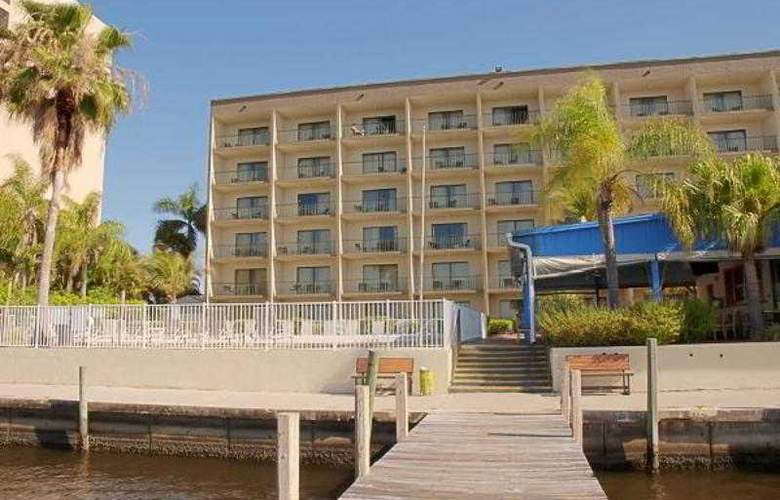 Best Western Fort Myers Waterfront - Hotel - 31