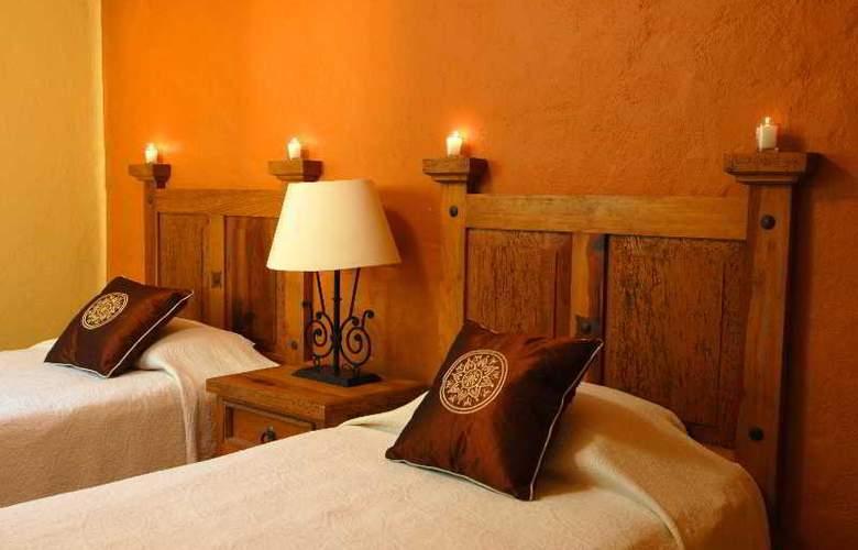 Casa Iguana Hotel - Room - 2