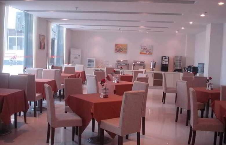 Jinjiang Inn (Yongor,Ningbo) - Restaurant - 3