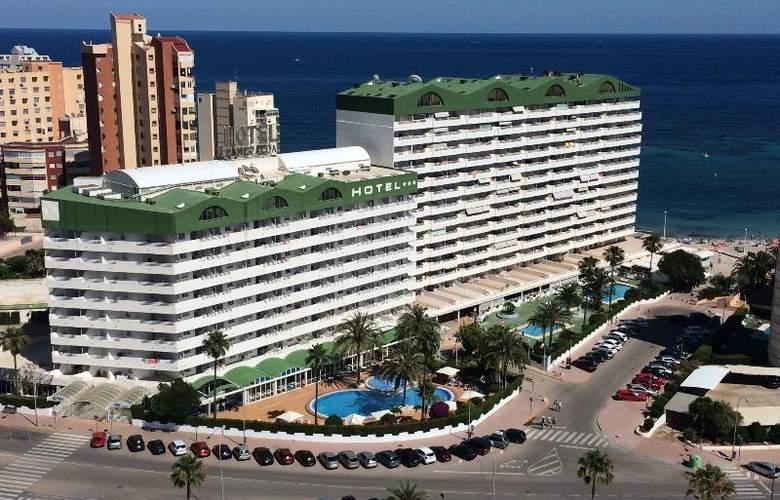 AR Roca Esmeralda - Hotel - 0