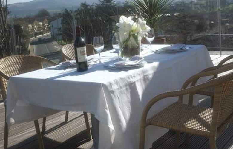 Domus Selecta Jaizkibel - Terrace - 4