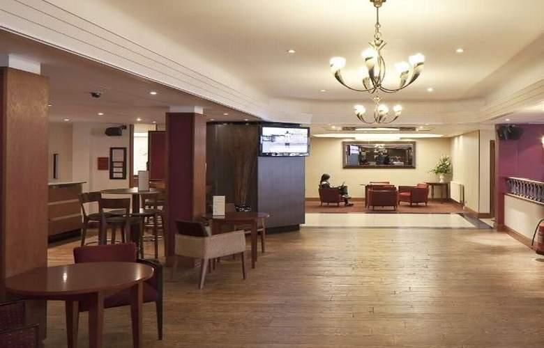 DoubleTree by Hilton Hotel London – Ealing - General - 11