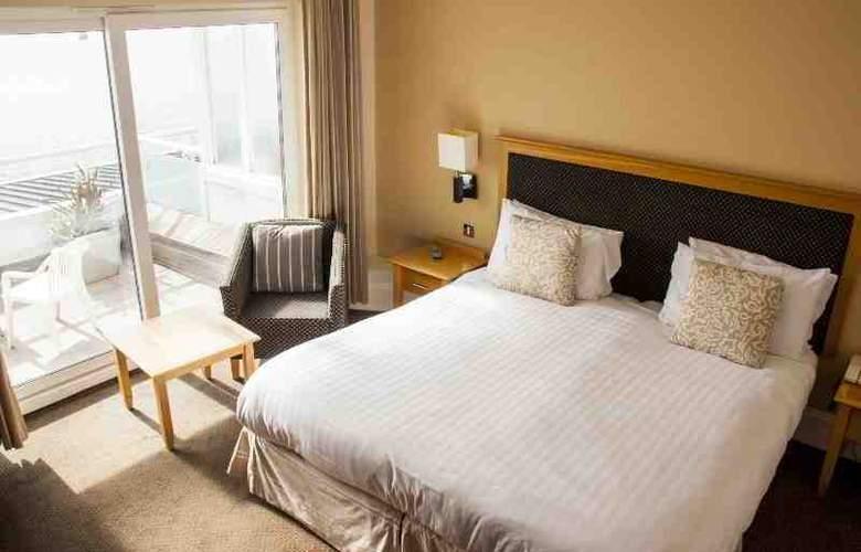 Haven Hotel - Room - 8
