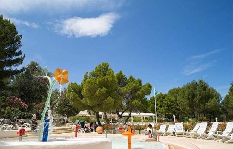 Pierre & Vacances Pont Royal en Provence - Pool - 19