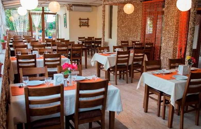 Han Dalyan Hotel - Restaurant - 26