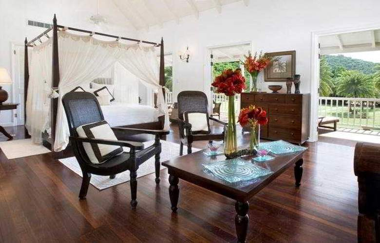 The Inn At English Harbour Antigua - Room - 5
