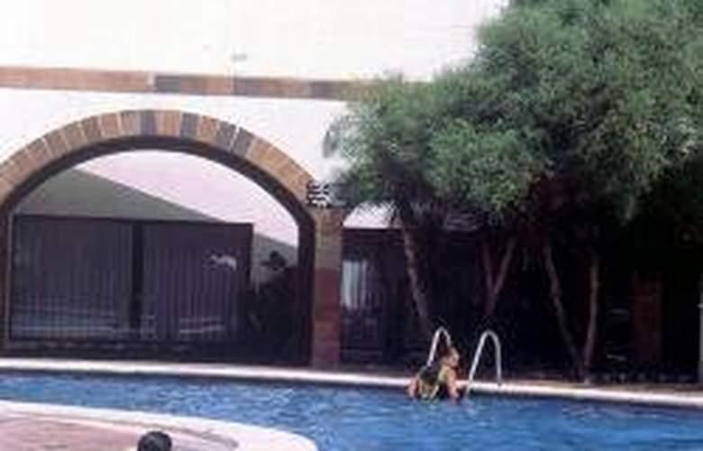 Roc Doblemar - Pool - 3
