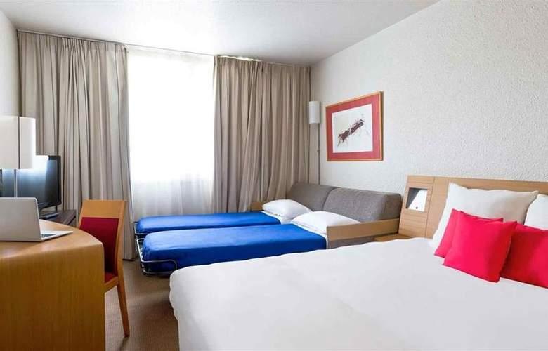 Novotel Sophia Antipolis - Room - 37