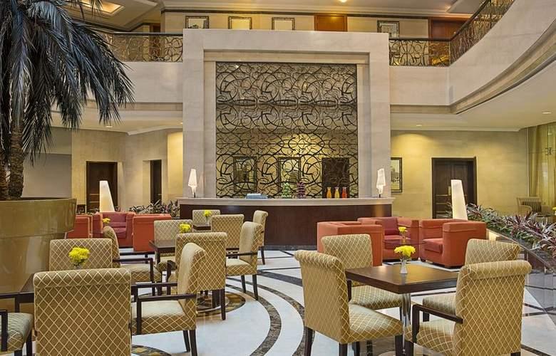 City Seasons Dubai - Bar - 4
