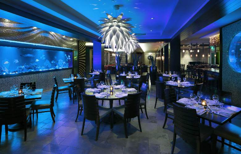 The Seagate Hotel & Spa - Restaurant - 3