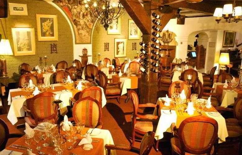 El Condado Miraflores Hotel & Suites - Restaurant - 10