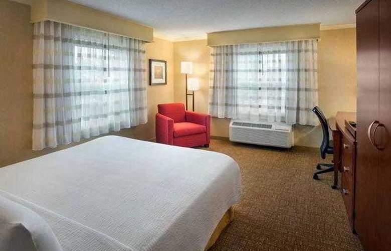 Courtyard Boston Woburn/Burlington - Hotel - 16