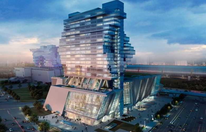 Langham Place Guangzhou - Hotel - 3