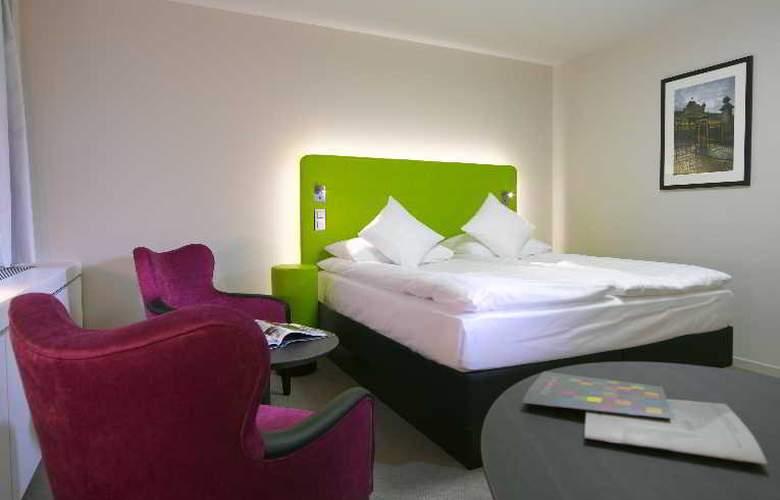 Thon Hotel EU - Room - 4