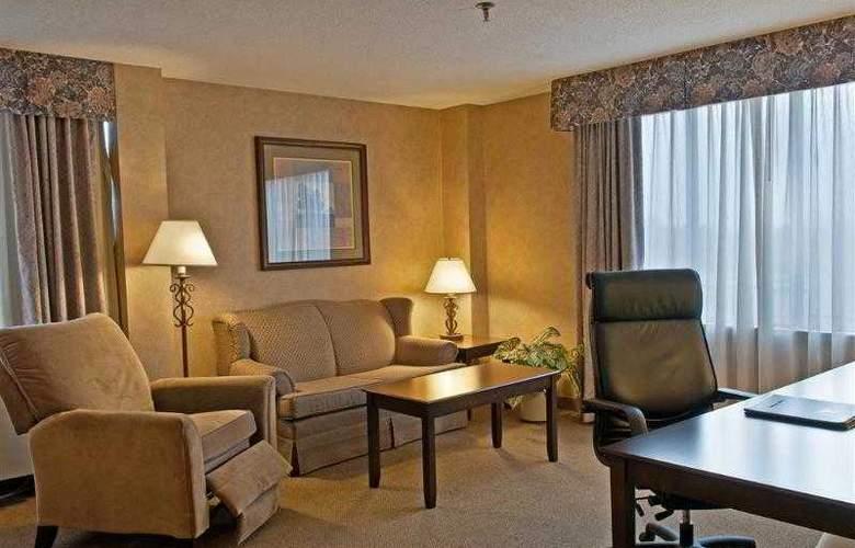 Best  Western Plus Cairn Croft Hotel - Hotel - 37