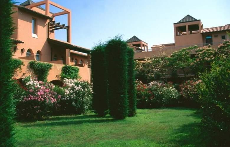 Garden Club Toscana - Hotel - 13