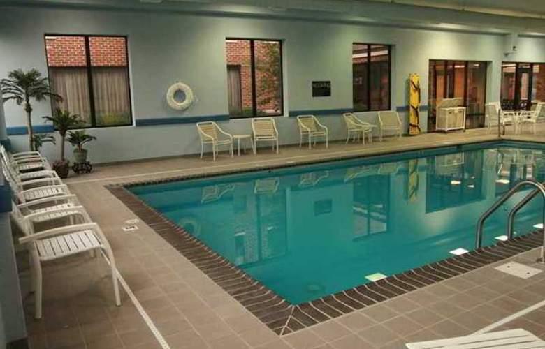 Hampton Inn Danville - Hotel - 2