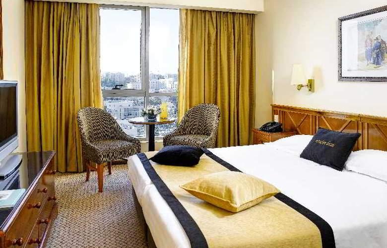 Olive Tree hotel - Room - 1
