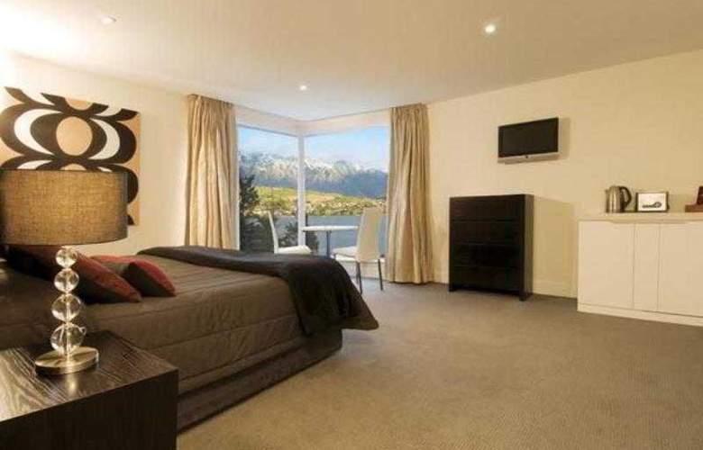 Oaks Club Resorts - Room - 11