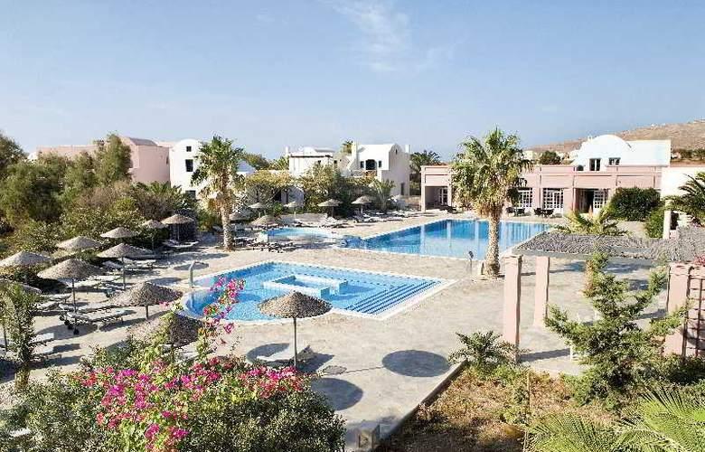9 Muses Santorini Resort - Hotel - 0