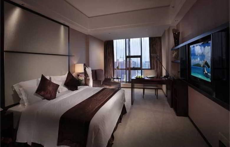 White Swan Hotel Changsha - Bar - 8