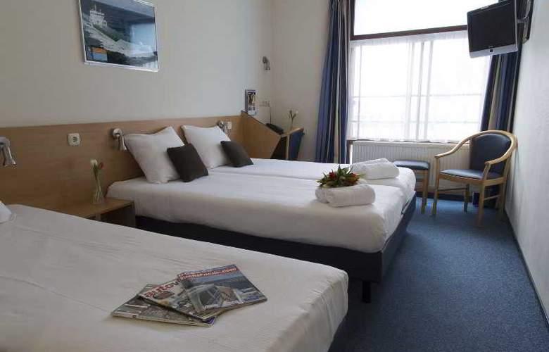 Maritime Hotel Rotterdam - Room - 7