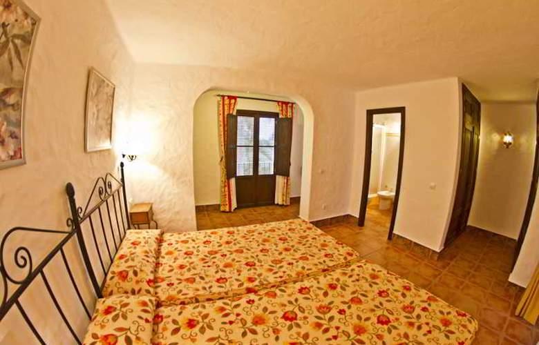 Hacienda Roche Viejo - Room - 25
