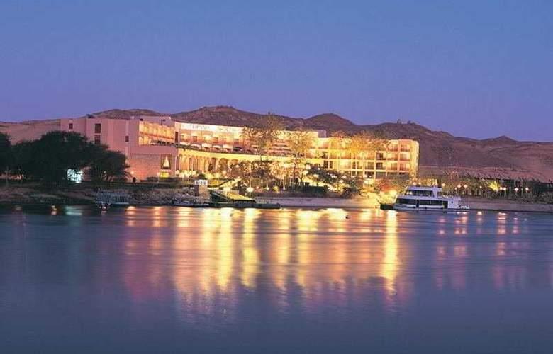 Pyramisa Isis Island Hotel & Spa - General - 3