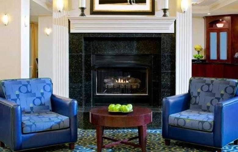 SpringHill Suites Gaithersburg - Hotel - 2