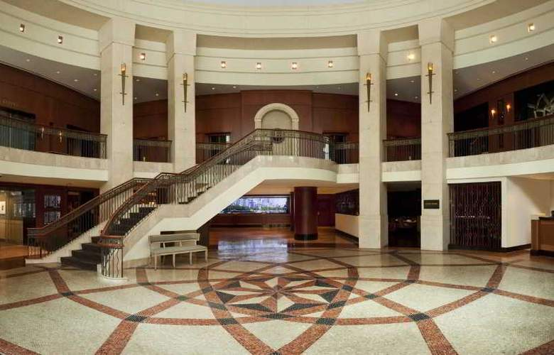 InterContinental Chicago Magnificent Mile - General - 0
