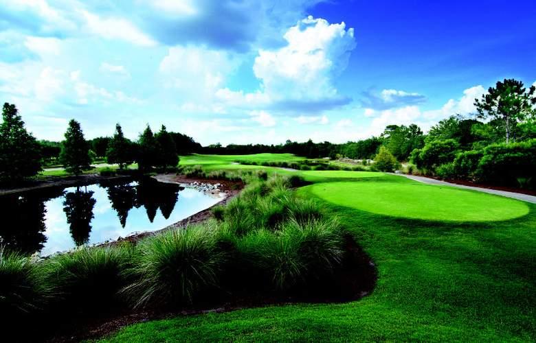 Holiday Inn Club Vacations at Orange Lake Resort - Sport - 7