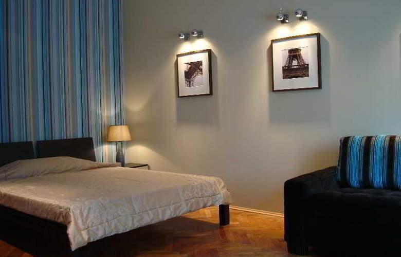 Liv´Inn Aparthotel - Room - 14