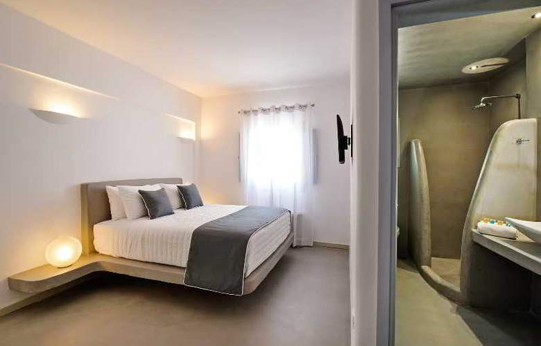 Central Fira Hotel - Room - 18