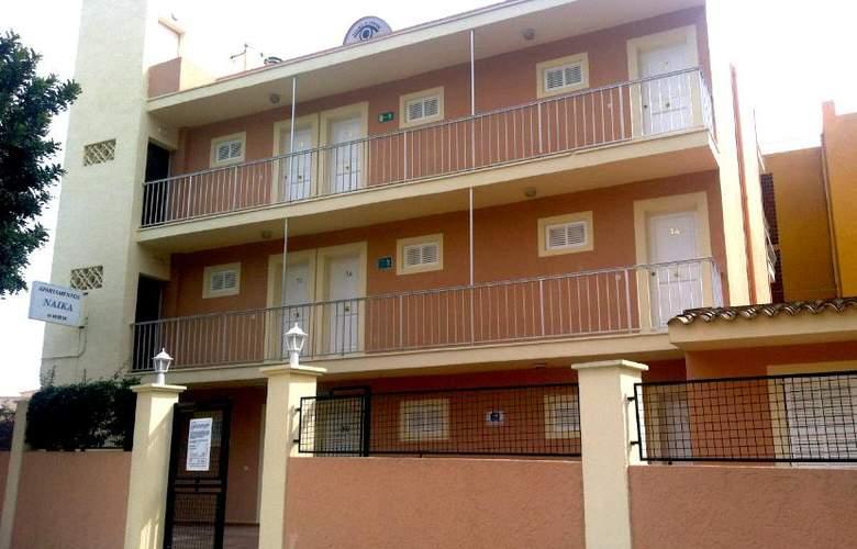 Naika - Hotel - 0